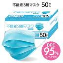 【50枚入り】【送料無料】【大人用・ふつうサイズ】N95フィ