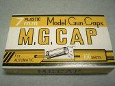 送料250円発送/MGC M.G.CAP 7mm 黄色 /モデルガン用 発火式キャップ火薬