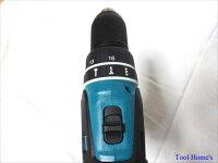 マキタ充電式振動ドリルドライバー18VLXPH01