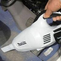 マキタ18V充電式掃除機CL180FDRFW