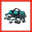 マキタ 18V 充電式ツール 7点セット/コードレス/インパクトドライバー/丸のこ/電動のこぎり/電動ドリル/ディスクグラインダー/BL1830/リチウムイオンバッテリー/ドリル ドライバ
