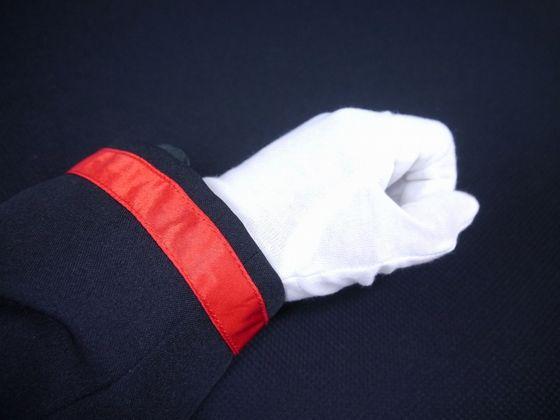 【レンタル】 学生服 1泊2日 白手袋