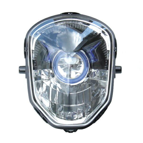 ライト・ランプ, ヘッドライト  GROM JC61 GROM125 MSX125