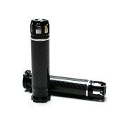 PCX125 PCX150 JF56 KF18 新型 PCX カーボン グリップ アルミハンドル バーエンド カスタム グリップ カスタム パーツ ホンダ グリップ交換 CNC アルミ削り出し CB1300 SUPER FOUR CBR1000RR GOLDWING F6B NC700X CBR250R エイプ50/100