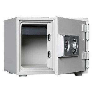 ダイヤセーフ 家庭用耐火金庫 ダイヤルタイプ D30-1 W412