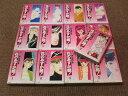 【中古】 ◆ 花のあすか組 全13巻 高口里純 全巻 完結 セット 文庫サイズ