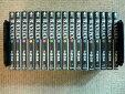ブラックジャック全17巻全巻文庫サイズ