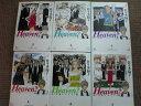 【中古】 ◆ Heaven ヘブン 全6巻 佐々木倫子 全巻 完結 B6版 新装