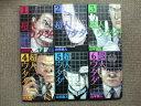 【中古】 ◆ 超人ウタダ 全8巻 山本康人 全巻 完結