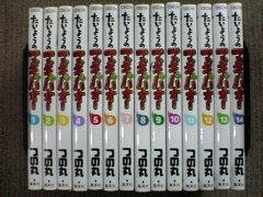 【中古】 ◆ たいようのマキバオー 全16巻 つの丸 続編 セット