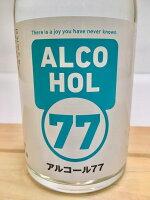 「土佐スピリッツ」Alcohol7777度500ml菊水酒造スピリッツ