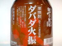 「土佐焼酎」無手無冠栗焼酎ダバダ火振25度900ml