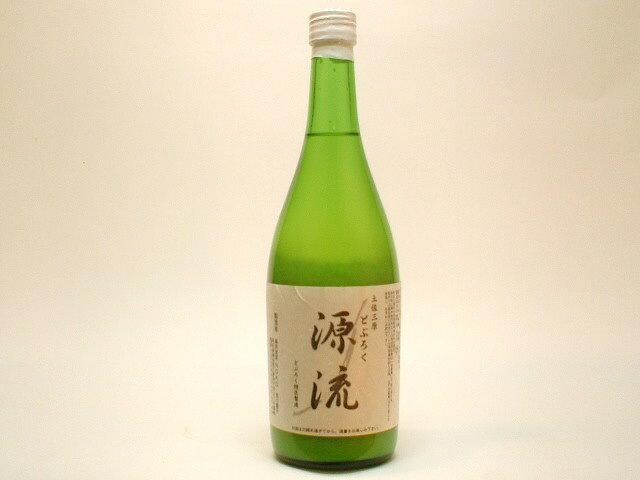 限定品「土佐どぶろく」濁酒源流720mlNOKO三原村地酒コンビニ受取不可