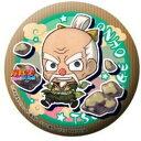 缶バッジコレクション NARUTO ナルト 疾風伝 忍界大戦だってばよ!編 [11.土影オオノキ]【ネコポス配送対応】