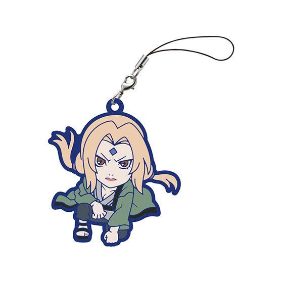 コレクション, ガチャガチャ NARUTO 7.Csale200606