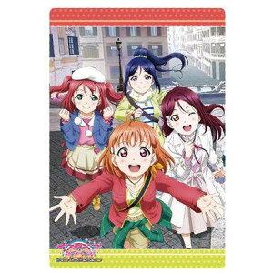 ラブライブ!サンシャイン!! The School Idol Movie Over the Rainbow ウエハース2 [34.ポスターカード2]【ネコポス配送対応】