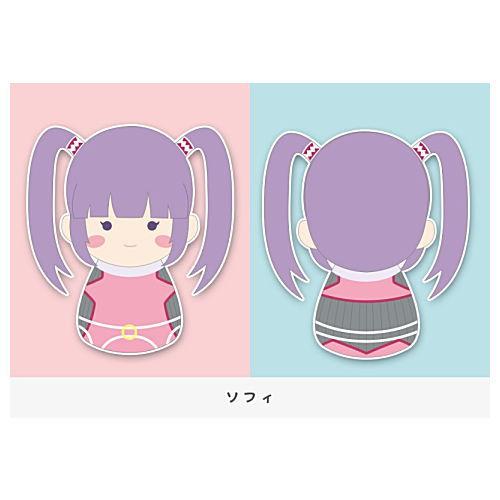 コレクション, フィギュア FUKUBUKU COLLECTION vol.1 8. Csale210206