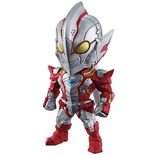 CONVERGE HERO'S ULTRAMAN 02 (コンバージ ヒーローズ ウルトラマン02) [10:MEBIUS(メビウス)]【 ネコポス不可 】【C】[sale210313]画像