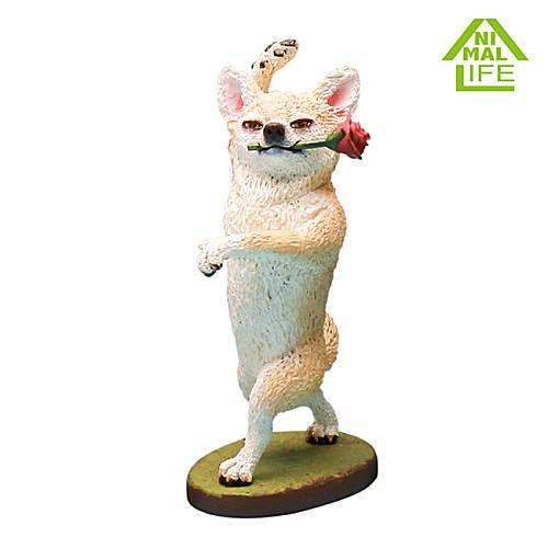 コレクション, フィギュア ANIMAL LIFE Dancing Dog 2. sale190403