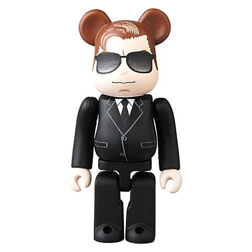 コレクション, フィギュア BERBRICK SERIES 38 ( 38) 8.HERO MIB Men In Black:International C