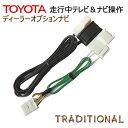 トヨタ テレビキット ナビキット NSZT-YA4T ディーラー...