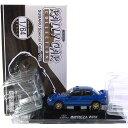 【2A】 CM's 1/64 ラリーカーコレクション スバル編 スペシャルVer. 宮沢模型限定 スバル インプレッサ WRX (ブルー) WRC ミニカー ミニチュア 半完成品 単品