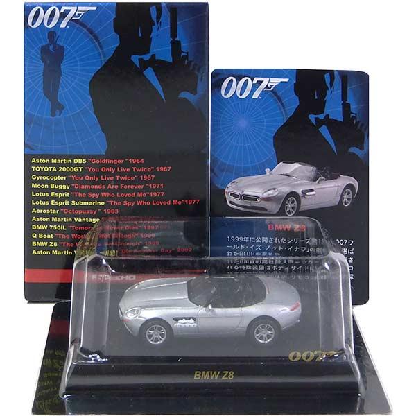 車, ミニカー・トイカー 6 172 007 J. BMW Z8