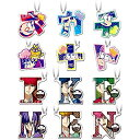 最安値に挑戦!! 定価7258円→1480円 タカラトミー おそ松さん 一文字キーホルダー 1BOX12個入 アニメ 漫画 映画 フィギュア ミニチュア