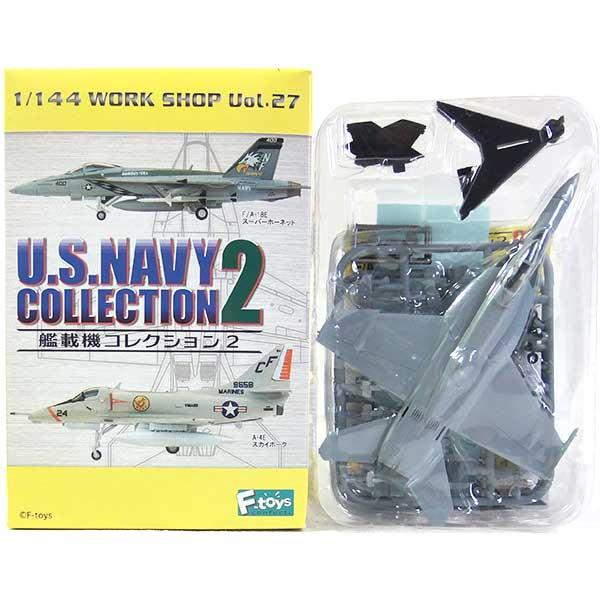 プラモデル・模型, 飛行機・ヘリコプター 3B 1144 Vol.2 FA-18E 115CAG