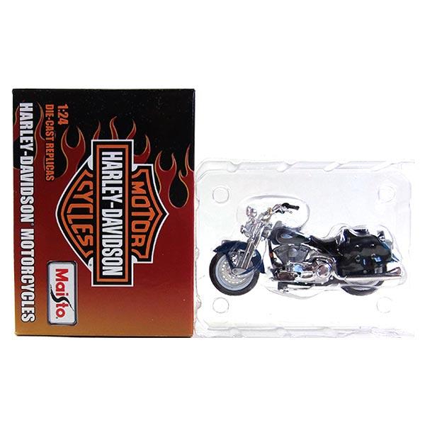 車・バイク, バイク 5 PAP 124 PART.3 FLSTS 2001