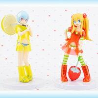コレクション, フィギュア  Fruits Punch featokama 205P03Dec16