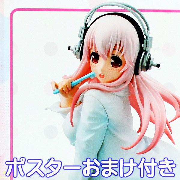 コレクション, フィギュア  SUPER SONICO 05P03Dec16