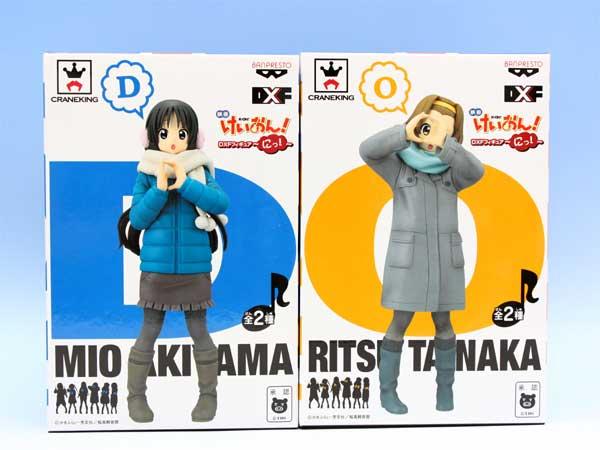 コレクション, フィギュア  ! DXF ! K-ON! 205P03Dec16