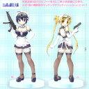 これが私の御主人様EXメイドフィギュア2 メイド服と機関銃 セガ(沢渡いずみ・みつきの全2種フルセッ ...