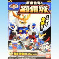 コレクション, フィギュア SD 5