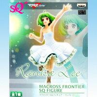 コレクション, フィギュア F SQ MACROSS FRONTIER SQ FIGURE 05P03Dec16