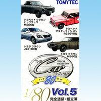 車, ミニカー・トイカー THE80 VOL.5 THE Car HO 14