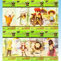 コレクション, フィギュア  vol5 ONE PIECE 805P03Dec16