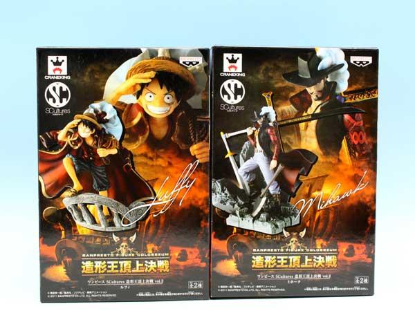 コレクション, フィギュア  SCultures vol.2 (2)05P03Dec16