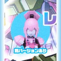 コレクション, ガチャガチャ  ver SR ZERO PHANTASY STAR 0