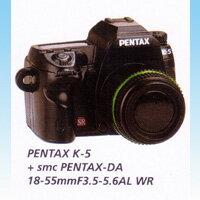 ペンタックス一眼レフカメラのミニチュア!PENTAX K-5 (ペンタックス 一眼レフカメラミニチュ...