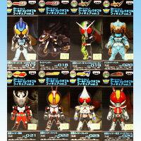 Kamen Rider poster vol3 WCF 805P03Dec16