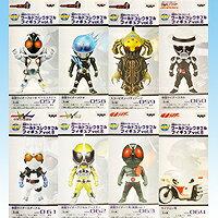 Kamen Rider poster vol8 WCF 805P03Dec16