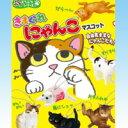きまぐれにゃんこマスコット ぷちどうぶつシリーズ 猫 ネコ 食玩 リーメント(全10種フルコンプセット)【即納】