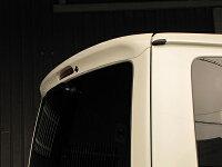 カズクリエイションハイエース200系リアスポイラータイプ1純正色塗装