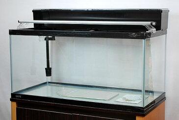 【送料無料】 GEX マリーナ90cm水槽 6+2点セット LEDライト仕様 【北海道・沖縄・離島、別途送料】