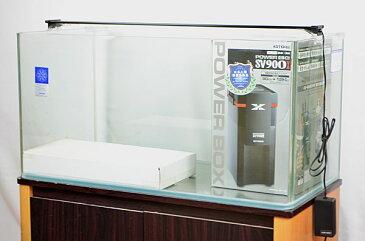 【送料無料】 コトブキ レグラス R-900L+外部+LEDライト 【北海道・沖縄・離島、別途送料】