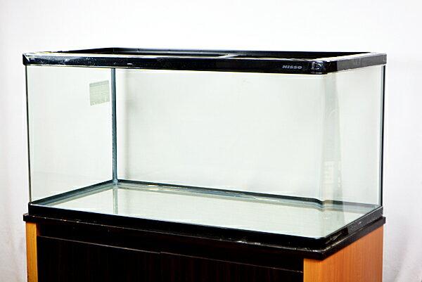 《水槽単品》 《前面曲げガラス水槽》 コトブキ 【200サイズ・同梱不可】 90×45×45cm 【90cm 水槽】 プログレ900