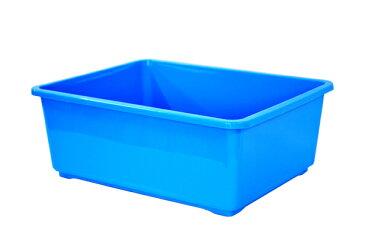 青舟(小) プラ製金魚・メダカ用飼育容器 水容量:約16リットル