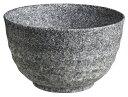 スドー メダカの雅小鉢 くろみかげ 【熱帯魚・アクアリウム/鉢】